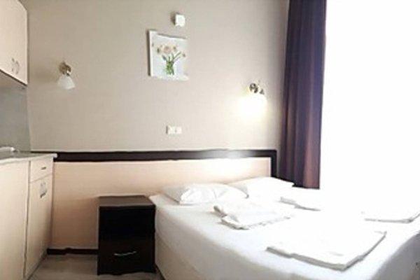 Отель Оплот - фото 5