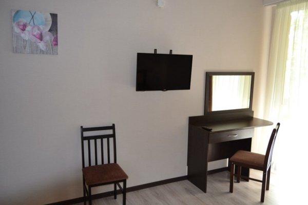 Отель Оплот - фото 7