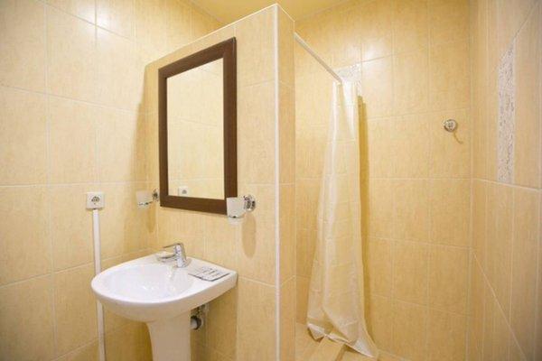 Отель Оплот - фото 9