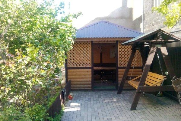 Avantazh Guest House - фото 21