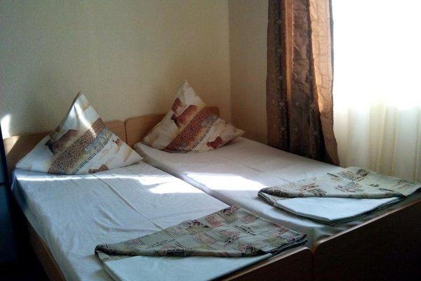 Avantazh Guest House - фото 3