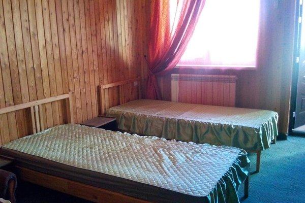 Avantazh Guest House - фото 5