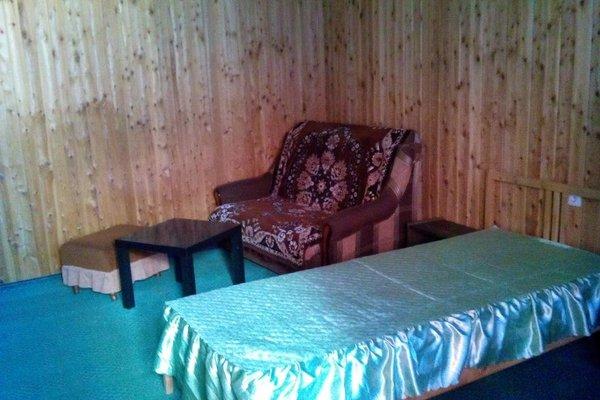 Avantazh Guest House - фото 6