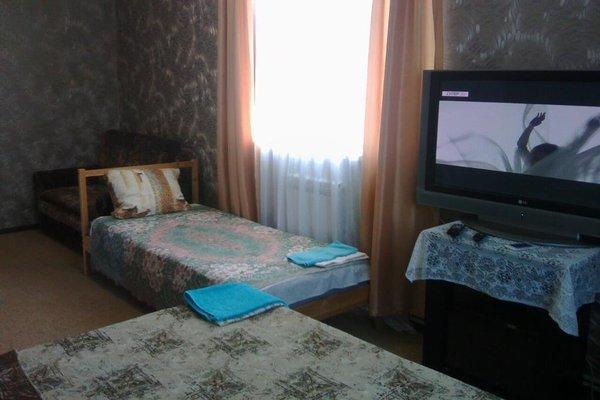 Avantazh Guest House - фото 9