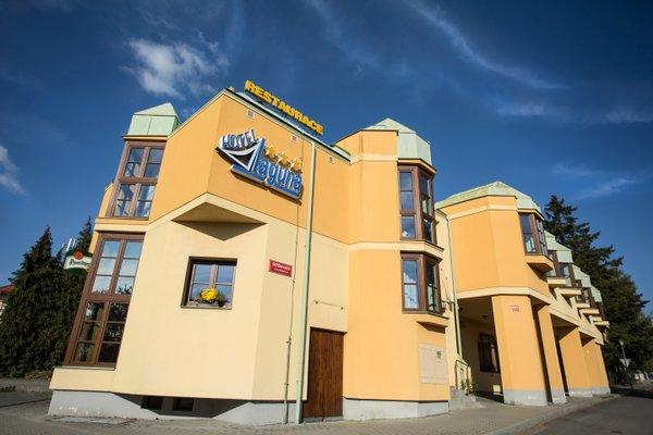 Hotel Laguna - фото 22