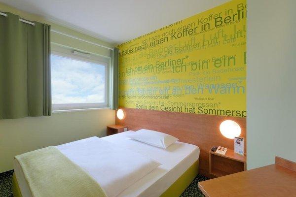 B&B Hotel Berlin-Airport - фото 9