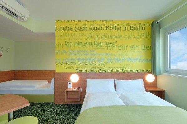 B&B Hotel Berlin-Airport - фото 2
