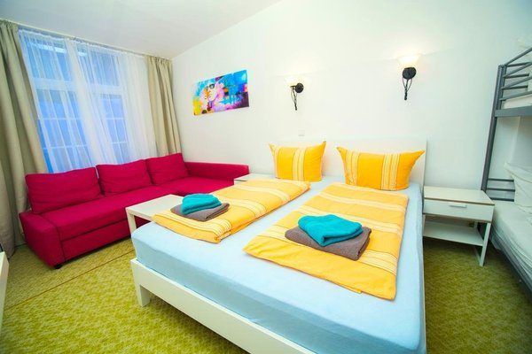Hotel Askania - фото 7