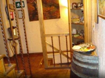 El Balcon de Mogarraz - фото 19