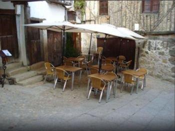 El Balcon de Mogarraz - фото 20
