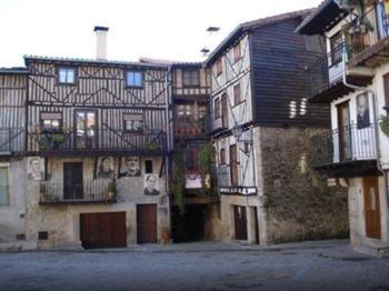 El Balcon de Mogarraz - фото 23