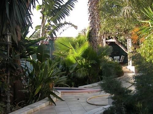 Hotel Villa Bensusan - фото 11