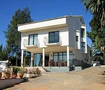 Hotel Villa Bensusan - фото 12