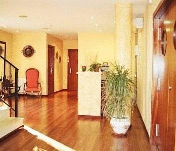 Hotel Villa Bensusan - фото 5