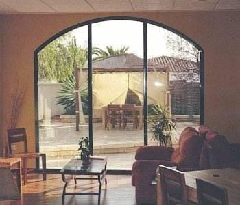 Hotel Villa Bensusan - фото 6