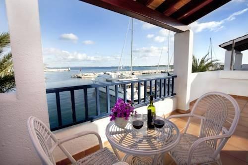 Formentera Mar La Marina Lofts - фото 20