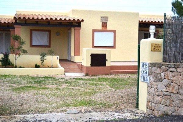 Apartamentos Sa Vilda - Formentera Break - фото 26