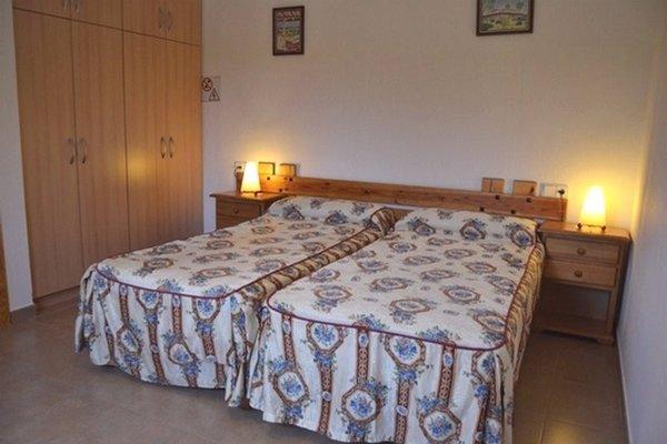Apartamentos Sa Vilda - Formentera Break - фото 2