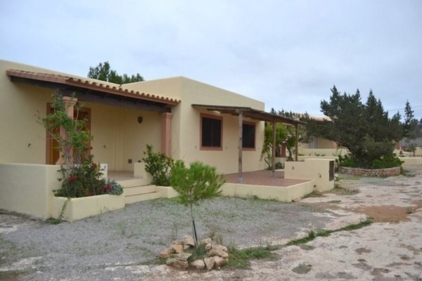 Apartamentos Sa Vilda - Formentera Break - фото 3