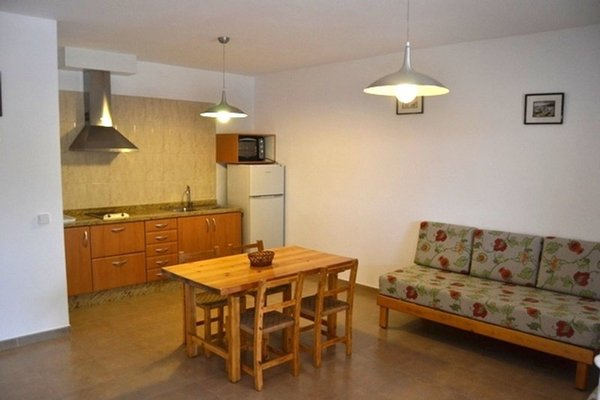 Apartamentos Sa Vilda - Formentera Break - фото 4