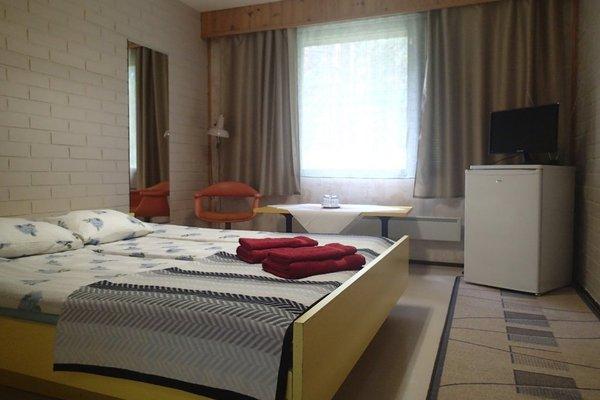 Отель Lomasaaret - фото 1
