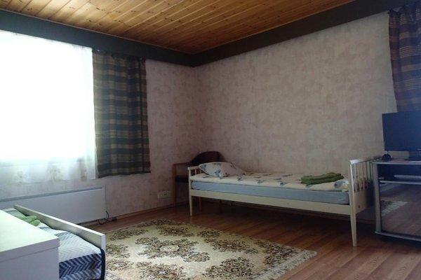 Отель Lomasaaret - фото 2