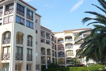 Apartment Coralines Sainte Maxime