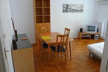 Apartment Le Villeneuve Nice