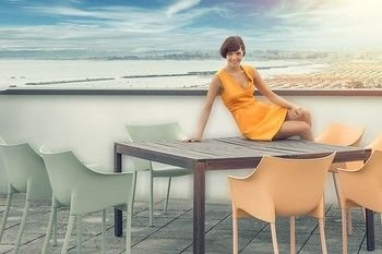Sun Beach Residence - фото 50