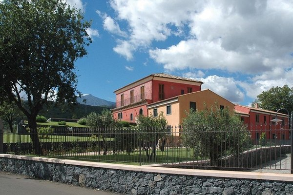 Agriturismo Valle Galfina - фото 50