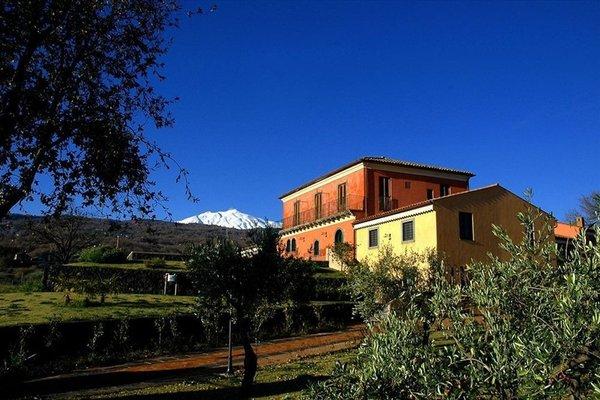 Agriturismo Valle Galfina - фото 18