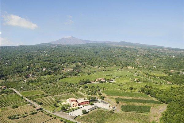 Agriturismo Valle Galfina - фото 20