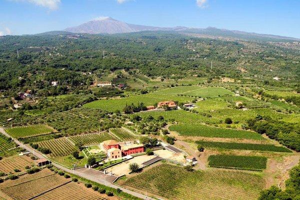 Agriturismo Valle Galfina - фото 21