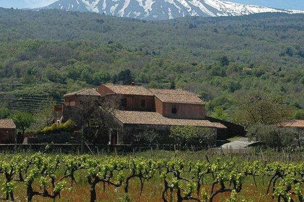 Agriturismo Valle Galfina - фото 22