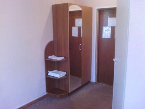 Отель Юг - фото 11