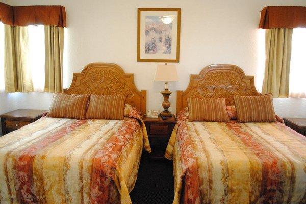 Hotel Suites el Paseo - фото 1
