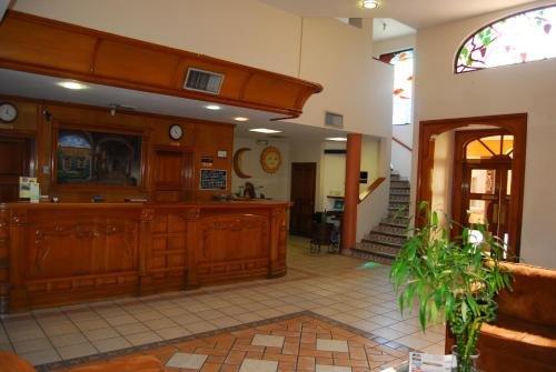 Hotel Suites el Paseo - фото 15