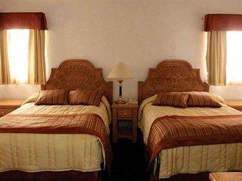 Hotel Suites el Paseo - фото 2