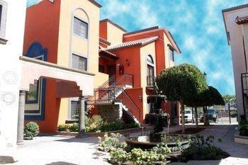 Hotel Suites el Paseo - фото 22