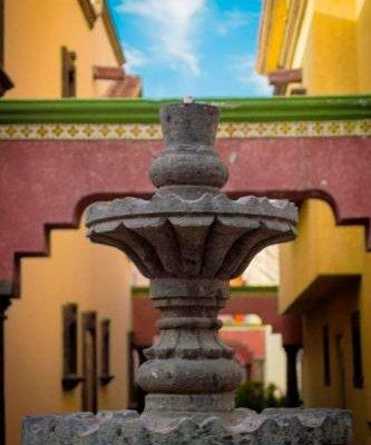 Hotel Suites el Paseo - фото 23