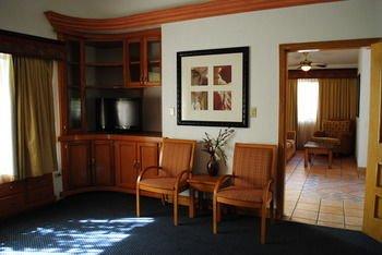 Hotel Suites el Paseo - фото 5