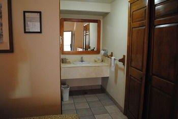 Hotel Suites el Paseo - фото 8