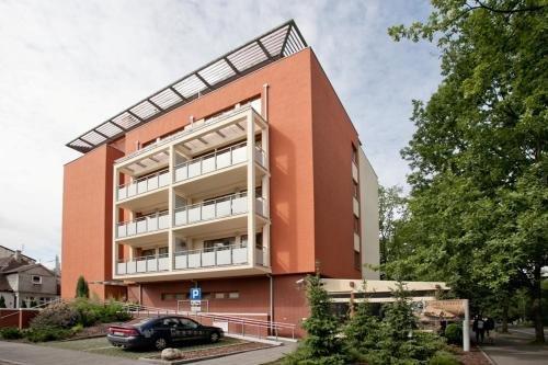Apartamenty Sun&Snow Sikorskiego - фото 11
