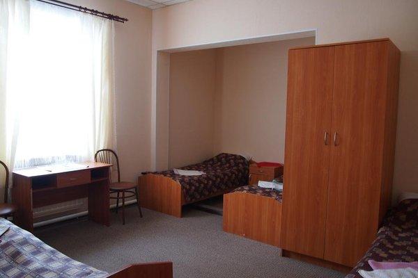 Отель Крона - фото 8