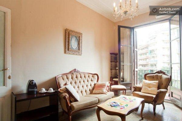 Trianon & Co Barcelona - фото 12