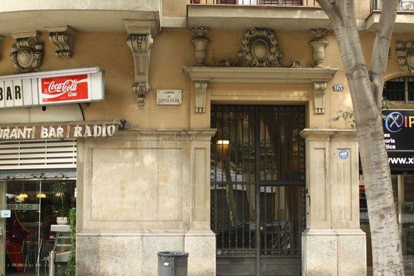 Trianon & Co Barcelona - фото 21