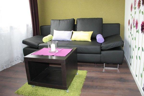 Go Vienna Small Modern Apartment - фото 2