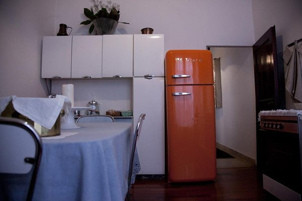 Le Case Cavallini Sgarbi - фото 12