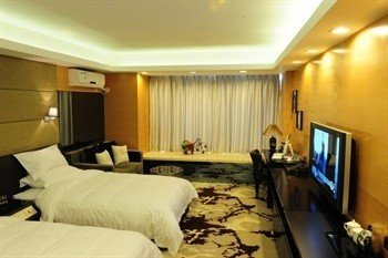 Chengdu West-Care Kate Hotel Finance City - фото 24