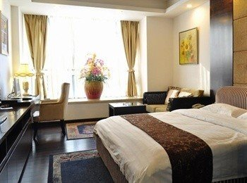 Chengdu West-Care Kate Hotel Finance City - фото 1